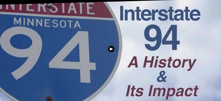 I-94 Part One Documentary