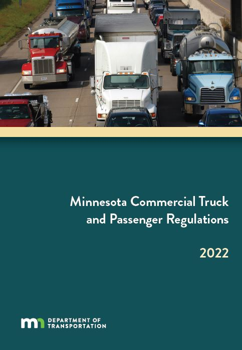 Minnesota Commercial & Passenger Regulations Survey