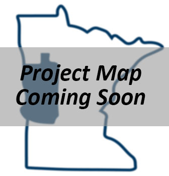 Project map coming soon