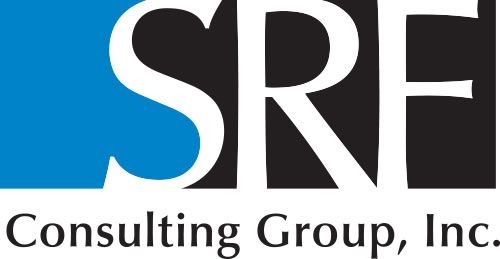 SRF consulting group logo
