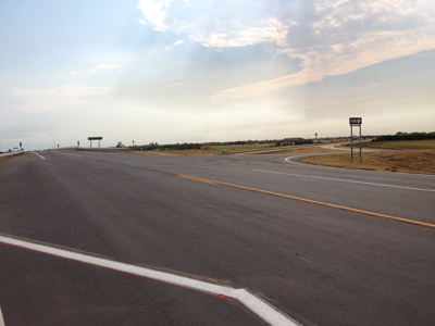 Perham U S Hwy 10 Csah 34 Interchange Project