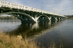 Anoka-Champlin Mississippi River Bridge