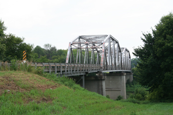 War Memorial Bridge/Climax Bridge