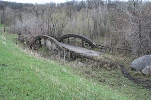 Marsh Creek Rainbow Arch Bridge