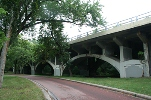 Nicolette Avenue Bridge