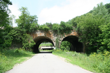 The Arches Bridge