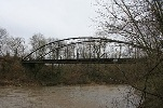 Yaeger (Kern) Bridge