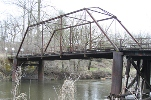 Frank's Ford Bridge