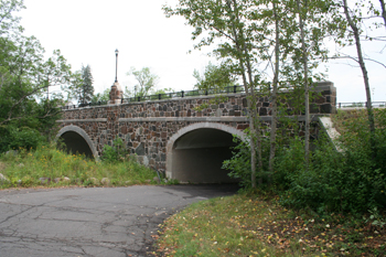 Lincoln Park Bridge