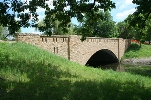 Phalen Park Arch Bridge