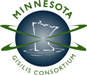 Minnesota Geographic Information Systems/Location Information Systems logo