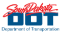 South Dakota Department of Transportation logo