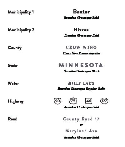 Project Maps / MnDOT gov