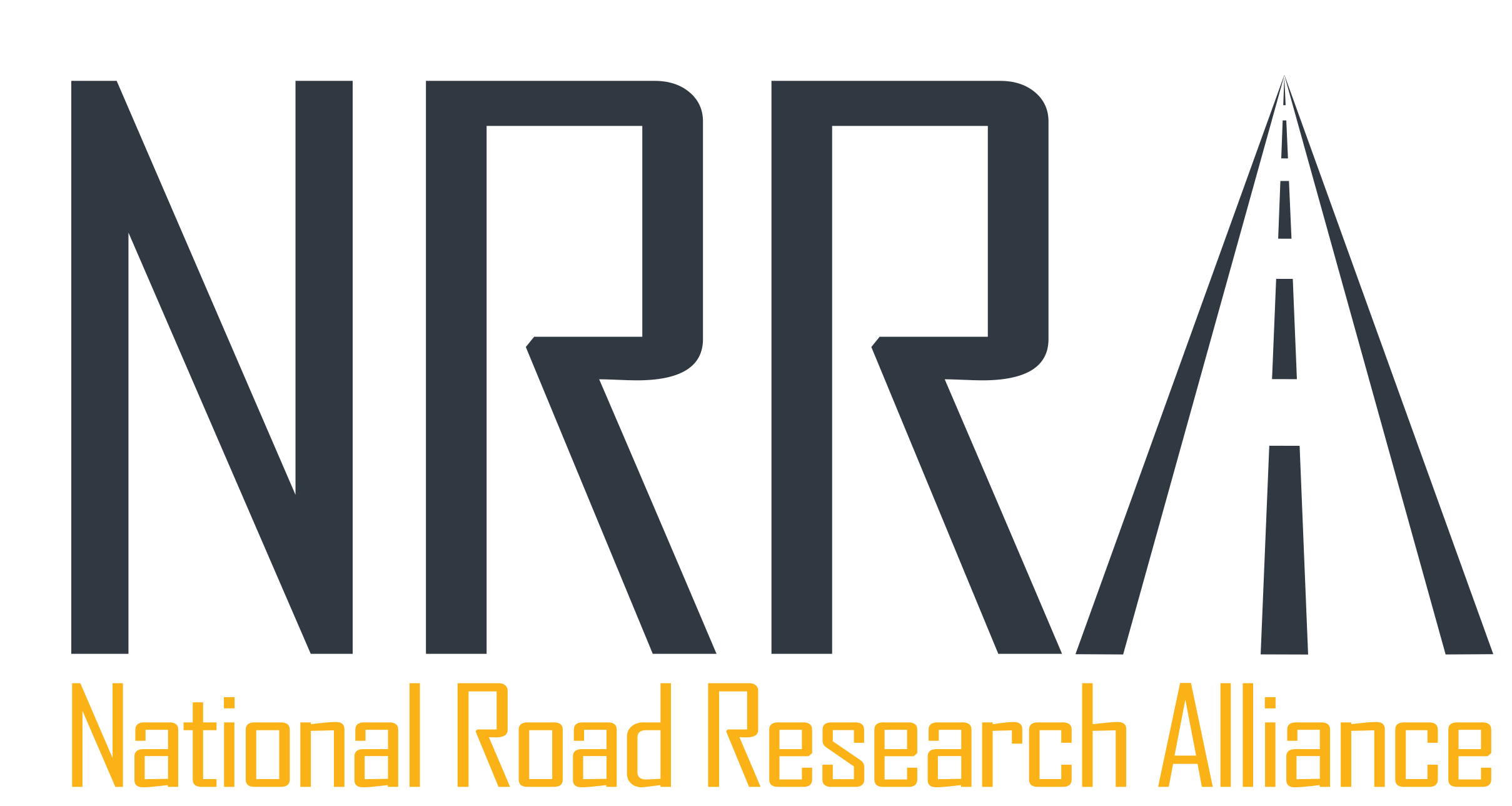 National Road Research Alliance Logo