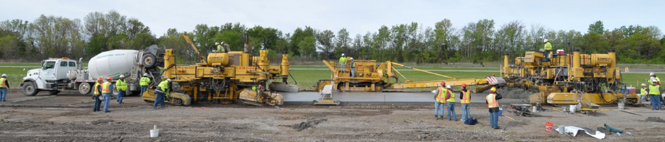Composite Pavement Systems