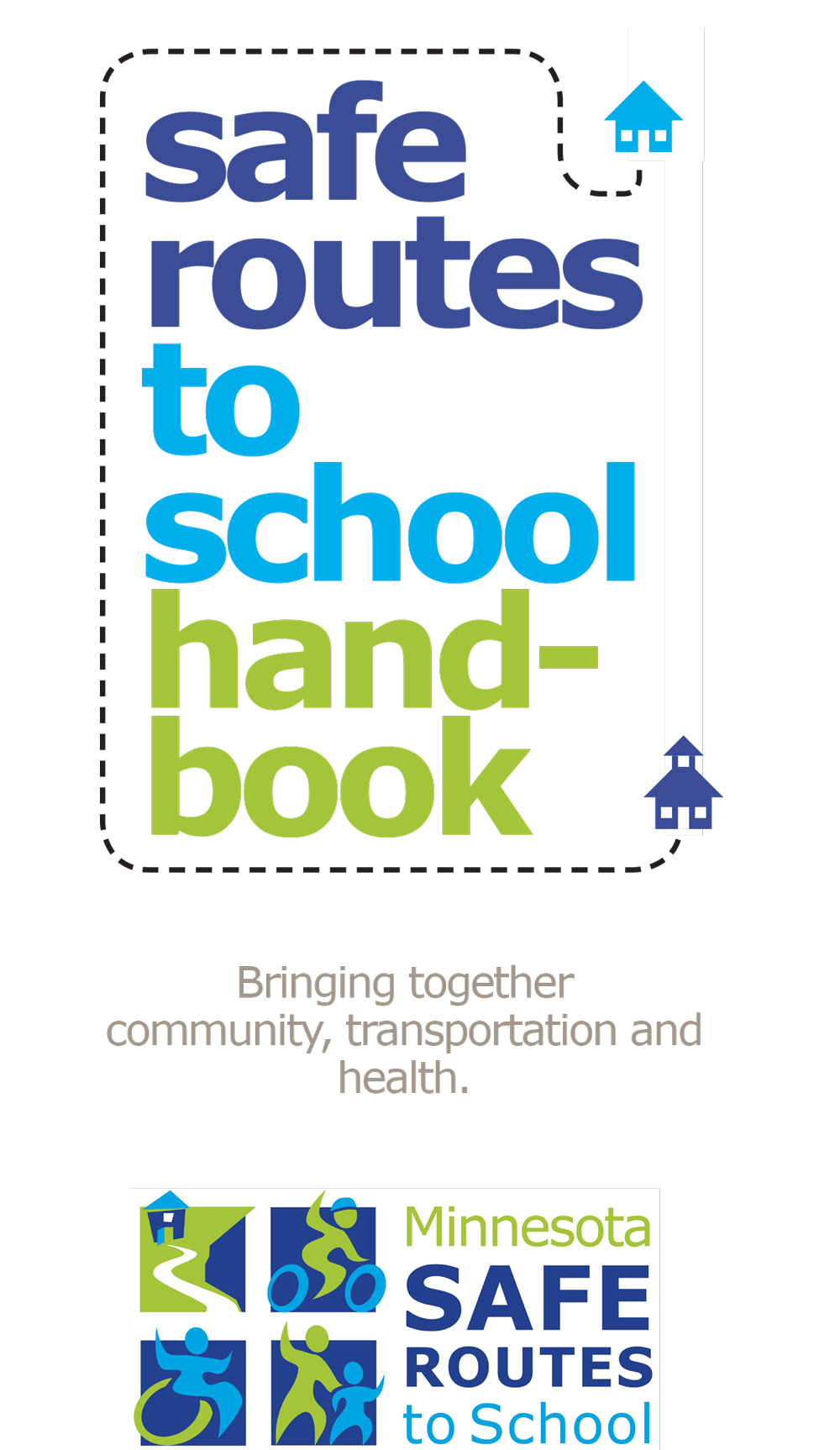 image of SRTS handbook cover
