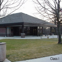 image of class 1 safety rest area