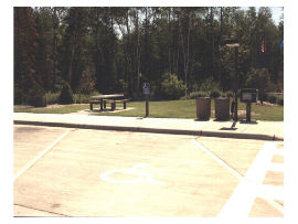 image of culkin rest area