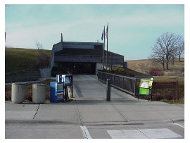 image of hayward rest area