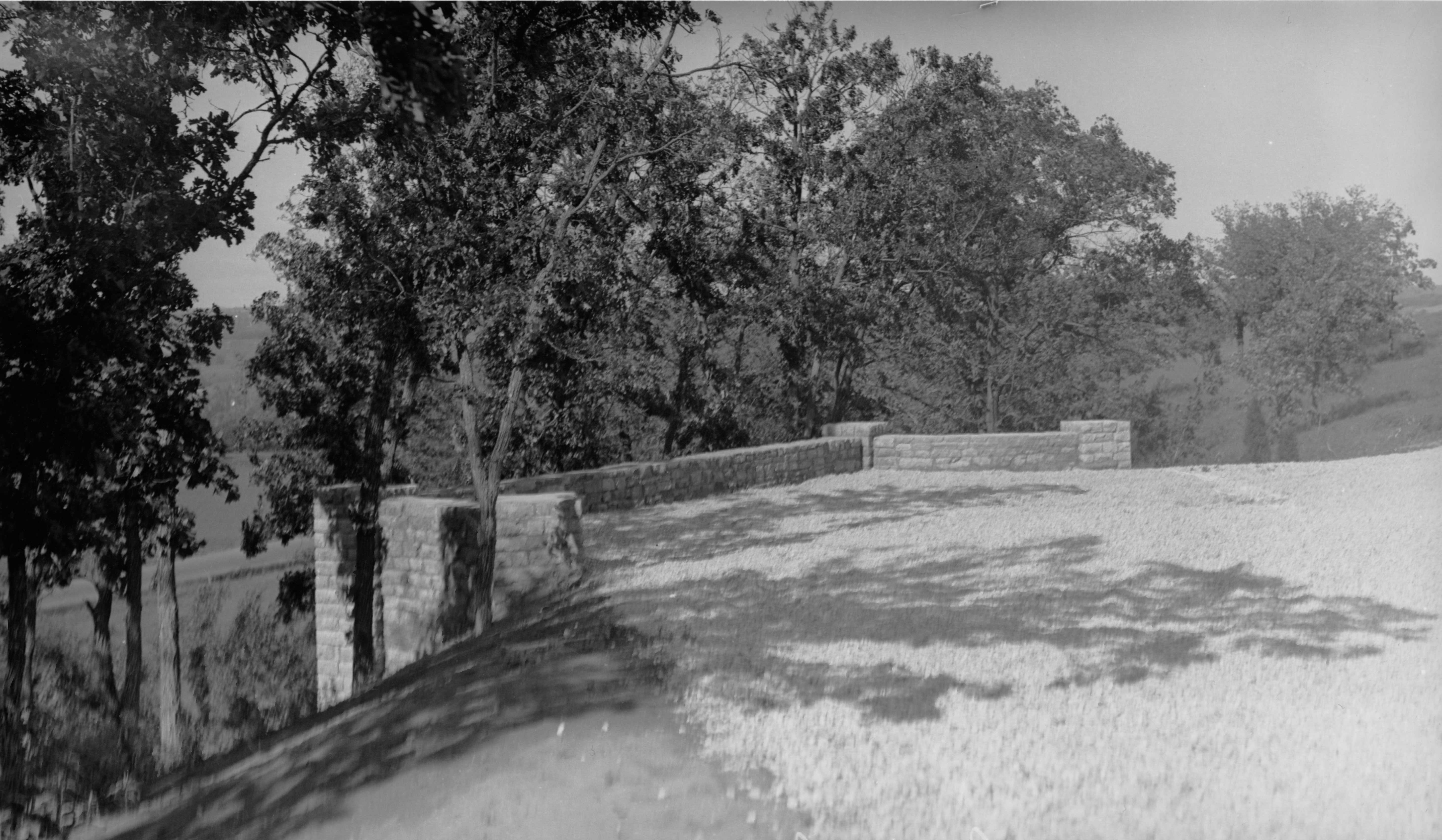 North Overlook, ca. 1936