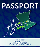 Fly Minnesota Passport Airport Program