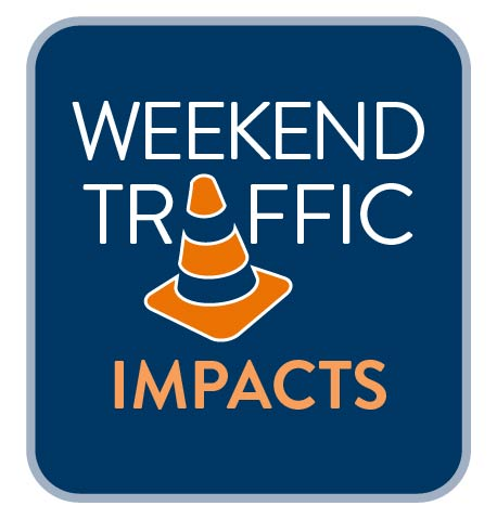 Learn more about Twin Cities metro area traffic impacts icon