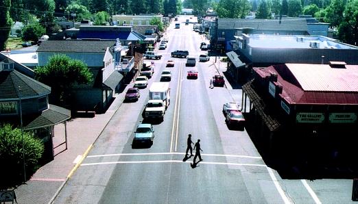 Rural and Small Urban Multimodal Alternatives for Minnesota