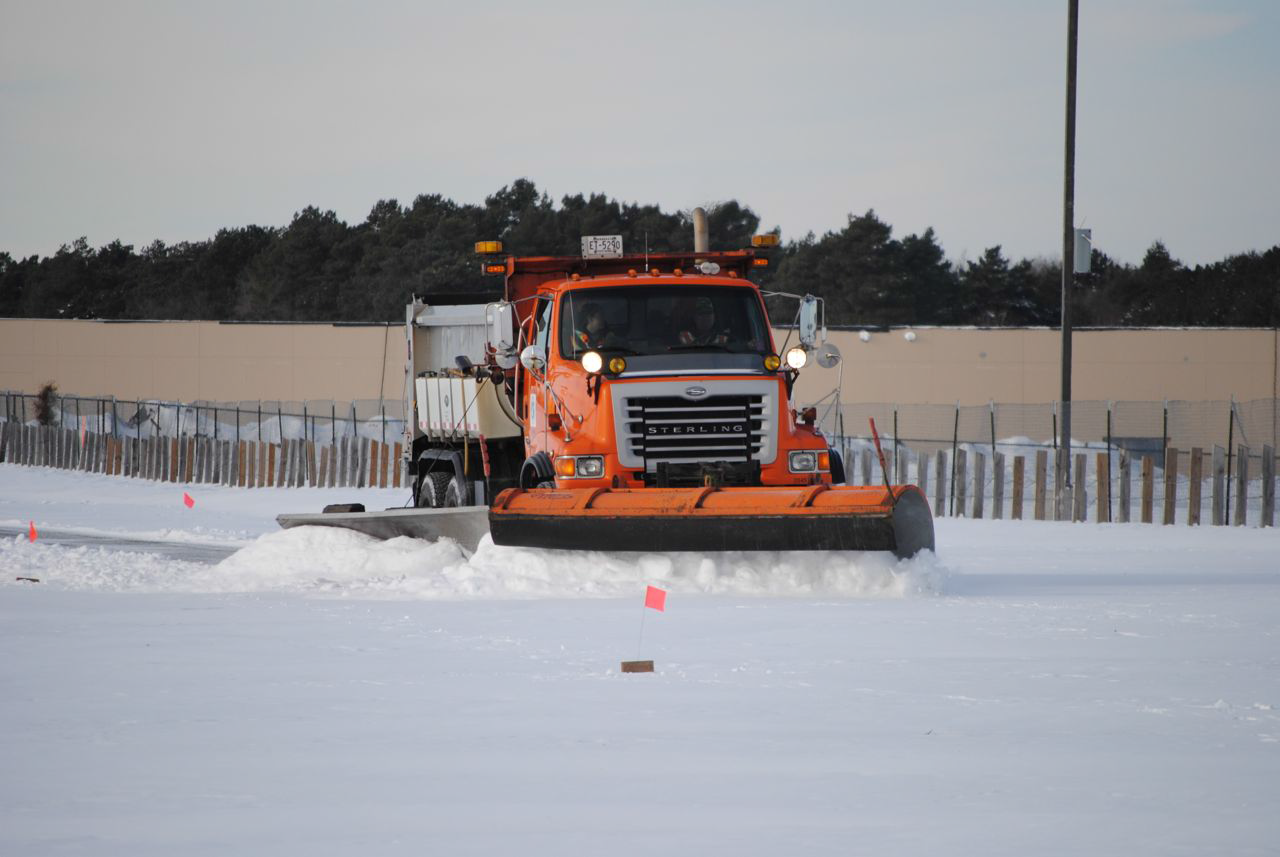 Salt Brine Blending to Optimize Deicing and Anti-Icing Performance and Cost Effectiveness, Phase II