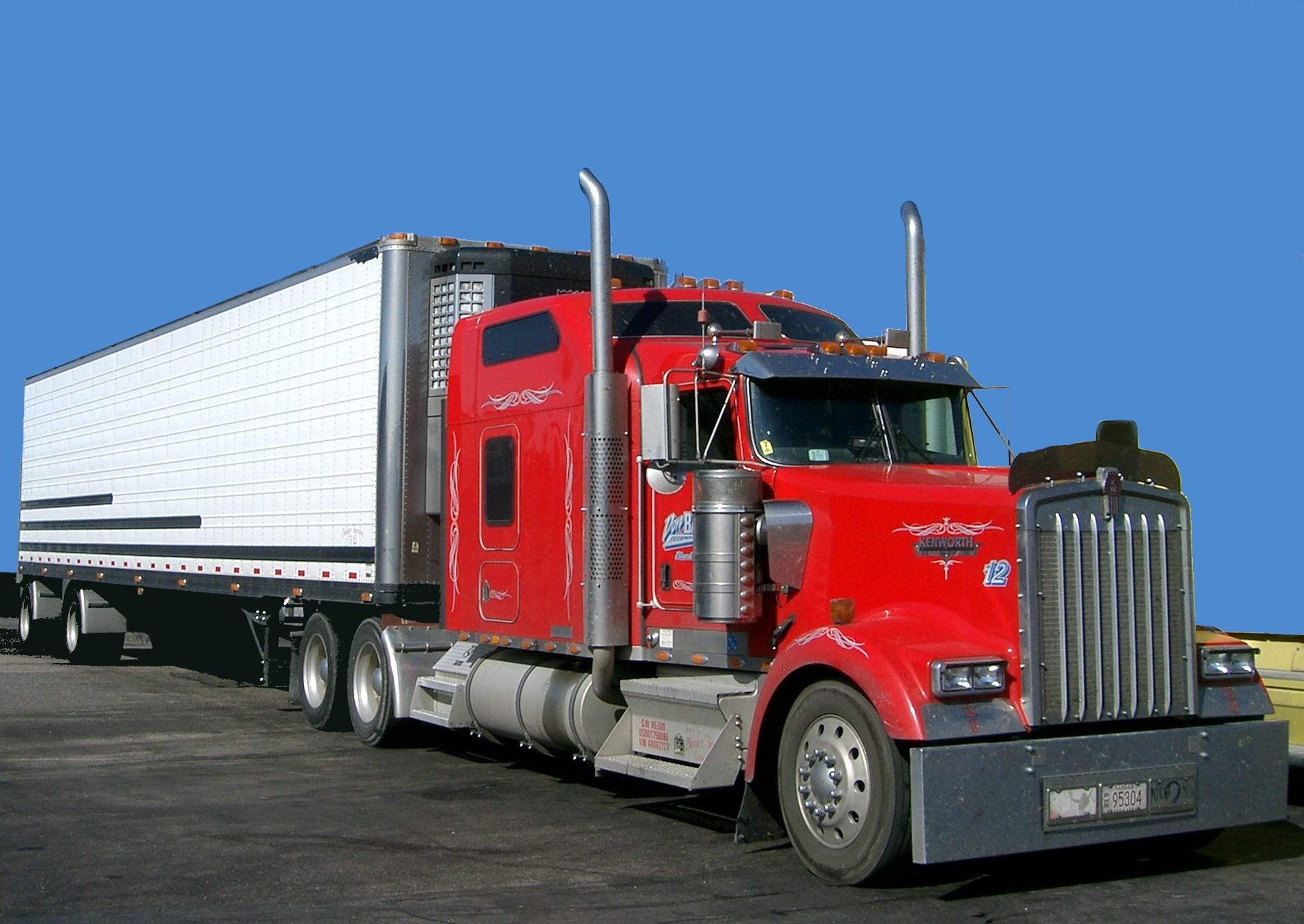 Benefits and Costs of Increasing Truck Load Limits: